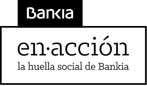 Anexo C- Logo Bankia en Accion